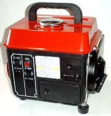 1000 watt electric generator